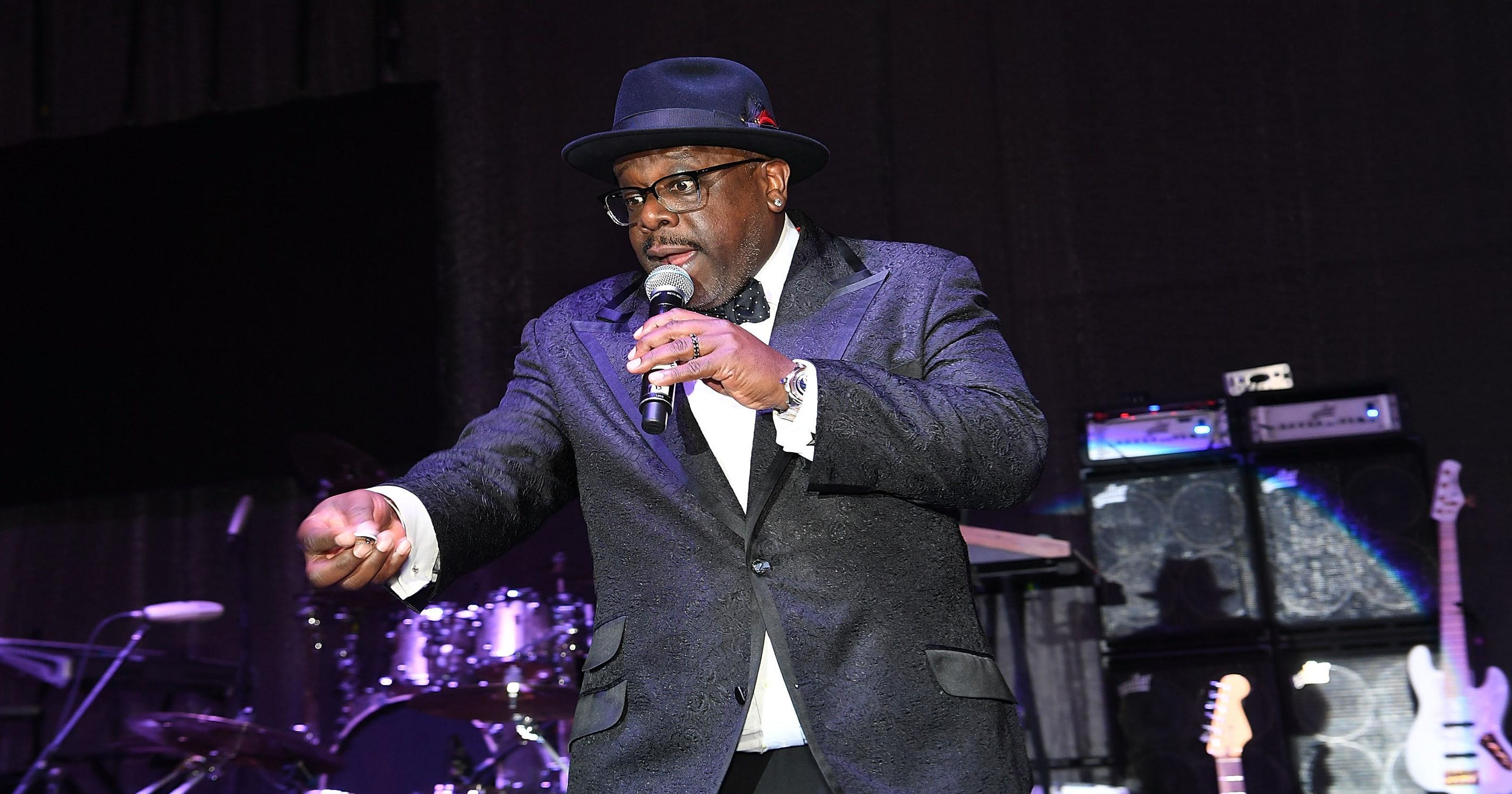 d8ec76a862641 Detroit audiences are special to Cedric the Entertainer
