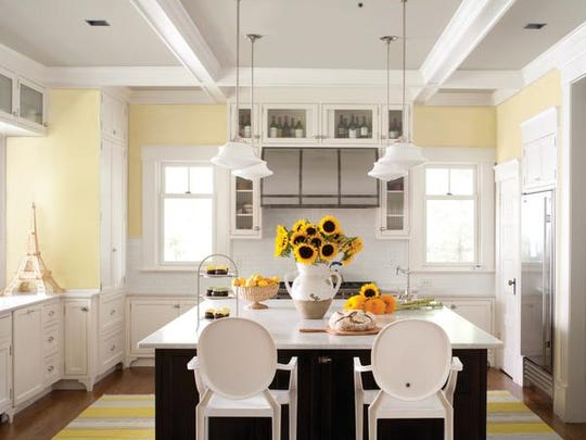 If you're considering a renovation, kitchen upgrades return the most on your investment.