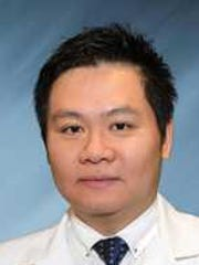 Jay Wang, MD is the Chief of Hematology/Oncology for