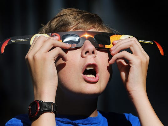 AP ECLIPSE GLASSES FRENZY A USA UT