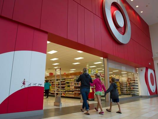 Target to cut jobs