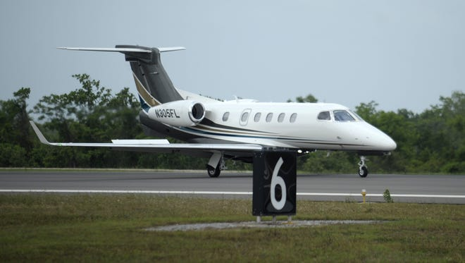 A nationwide scam has apparently made its way to the Lafayette Regional Airport.