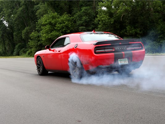 Photos: Ride and drive at the Chelsea Proving Grounds