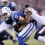Chargers add Griff Whalen in wake of an injury