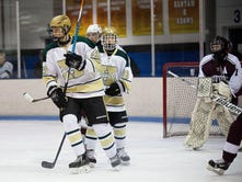 Roundup: Howell skates past Milford, 6-1
