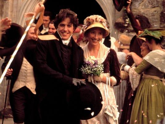 Biltmore hosts exhibit of movie wedding gowns, costumes