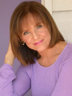 Valerie Harper is scheduled to speak at Rochester Regional Health's Lipson Cancer Center Champions of Hope awards dinner.