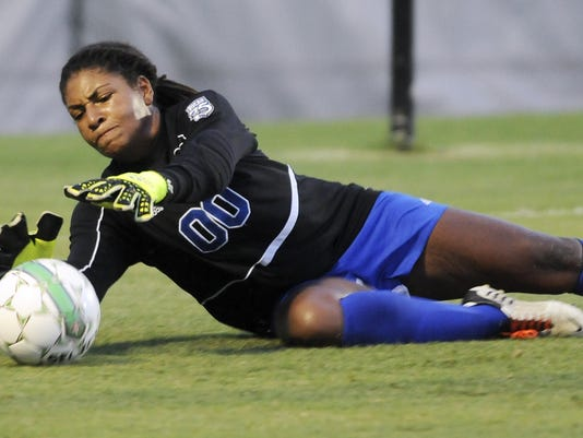 College Soccer: Eastern Florida at Florida Tech
