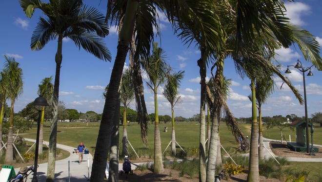 Before it became Fort Myers Country Club, The Fort Myers Golf and Yacht Club was incorporated on May 19, 1916.