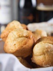 Muffins offered a Harpoon Hanna's in Fenwick Island, Delaware.