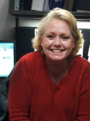 Ivory Kay Johns, 52, worked as an accounting clerk for Kroger's Regional Accounting Service Center in Nashville for 13 years.