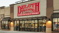 Duluth Trading Co. has signed a lease to locate its
