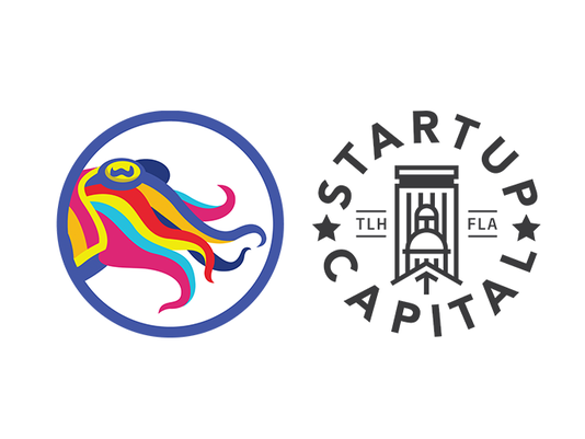 Capital Startup logo - use this one