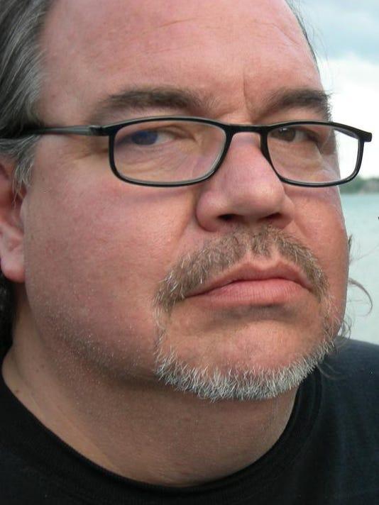 poet, Mark Turcotte.JPG
