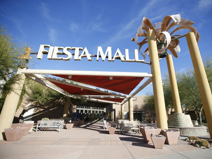 Fiesta Mall in Mesa is closing its doors on Jan. 27,