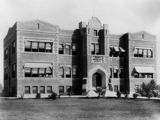 Tempe High School