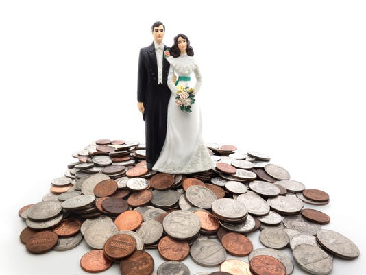 Wedding costs consider saying i do to dollar store reception decor centerpiece candles came from the same store where they buy air fresheners and batteries promise so if you can cut wedding costs by buying decorations junglespirit Gallery