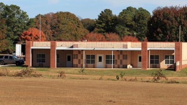 J.N. Kellett Elementary School
