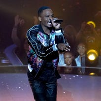 Wilmington's Rell Jerv shines on Fox's 'The Four'