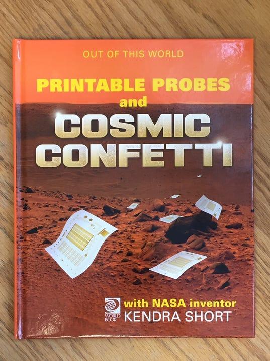 Cosmic Confetti