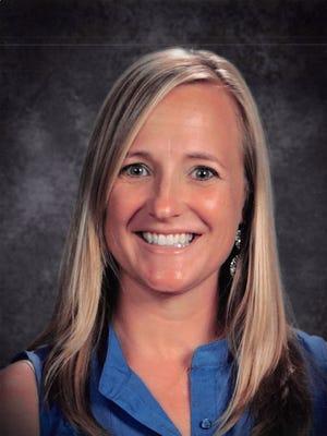 Melanie Lemon is a former Walnut Grove Elementary School teacher.