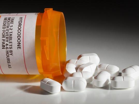 Hydrocodone Has Dark Side as Recreational Drug
