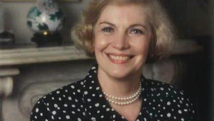 Rose Cochran, wife of Senator Thad Cochran, has died.