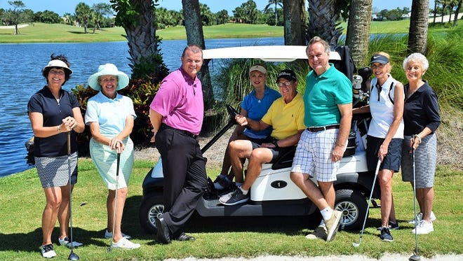 The Women's Refuge of Vero Beach will hold a fundraising golf tournament on Sept 30.