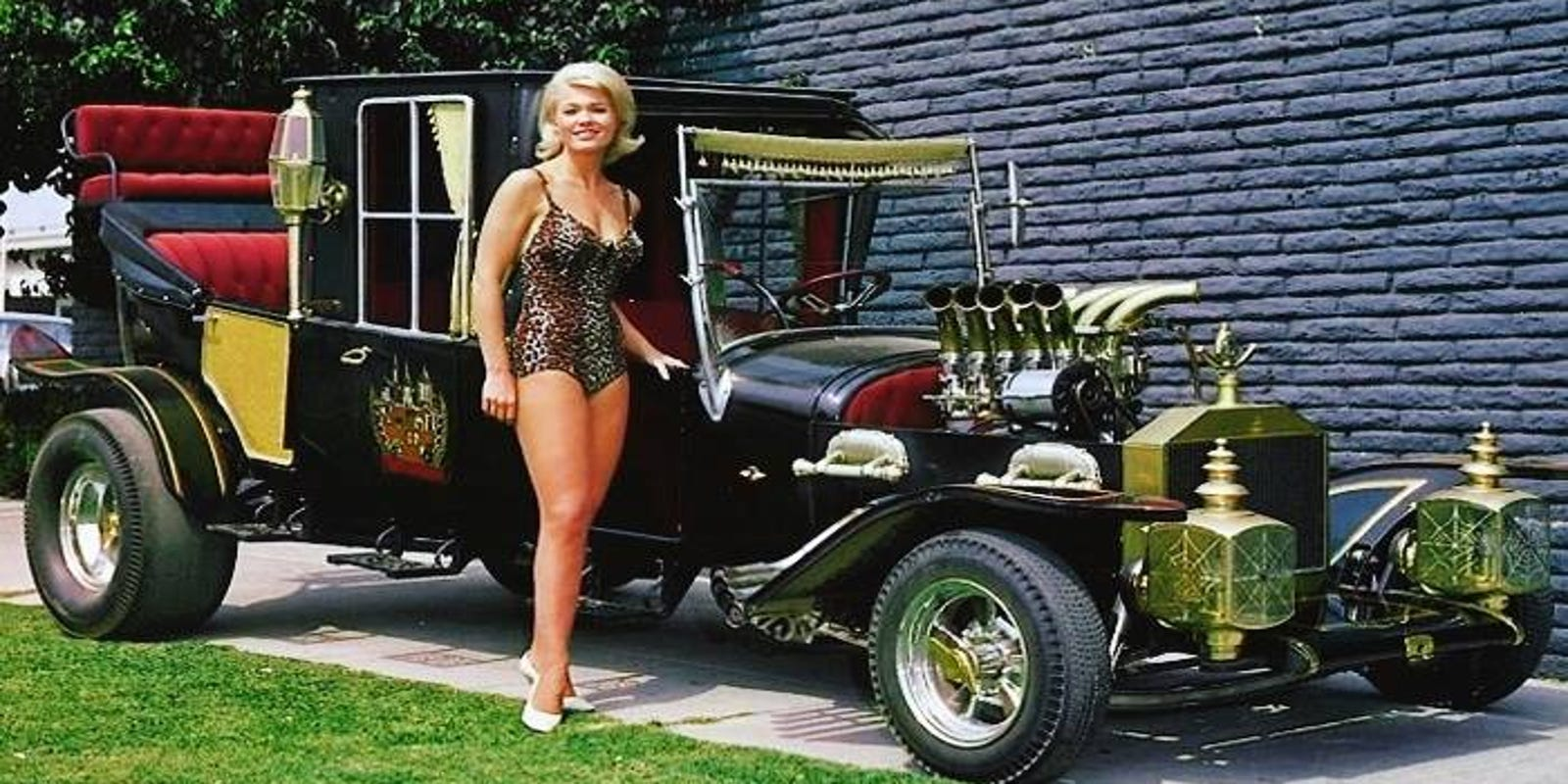 Image result for image, photo, picture, marilyn munster