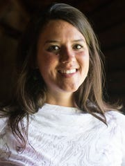 Niki Carlbom co-owns and manages Sun Canyon Lodge outside of Augusta with her husband Joshua Carlbom.