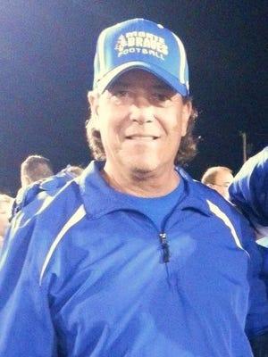 Dennis Simpson, 58