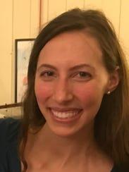 Megan McAbee