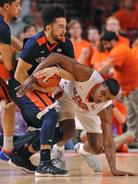 basketball, 2016, clemson, uva