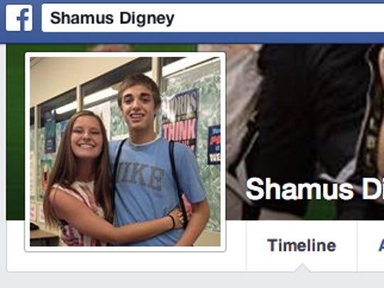 Shamus Digney