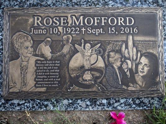 Rose Mofford