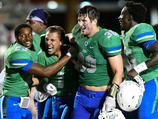 College Football: West Florida at Florida Tech