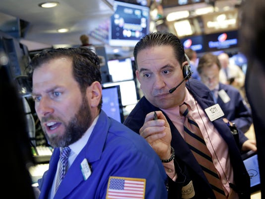 Dow up 217 as Greece agrees to bailout deal