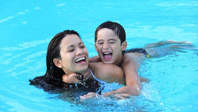When it comes to kids and water, supervision is critical — even when a lifeguard is on duty.