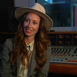 "Singer Lera Lynn was selected by producer and composer T. Bone Burnett to help write and sing the songs that set the mood for the dark critically acclaimed series ""True Detective,"" starring Vince Vaughan and Colin Farrell."
