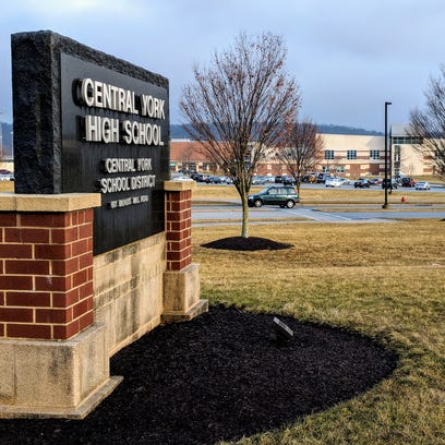 Central York High School