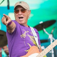 Jimmy Buffett brings the Coral Reefer Band to Phoenix on Son of a Son of a Sailor Tour