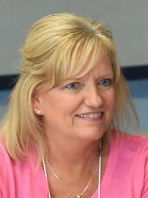 Sondra Monger