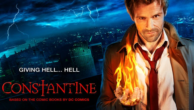 Constantine in on 12 News Fridays at 9 p.m.
