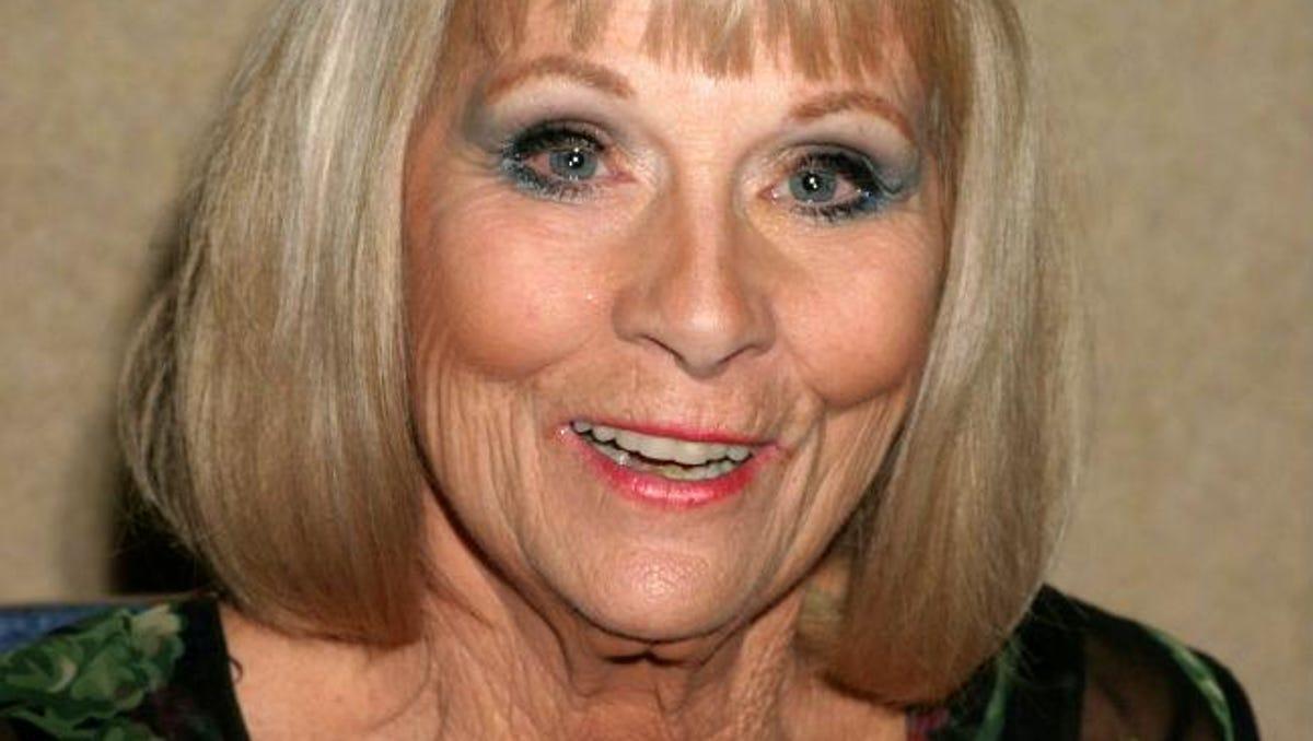 Allen Warwick Porn star trek' actress grace lee whitney dead at 85