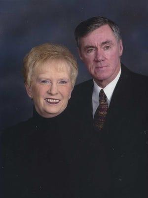 N. Zeke and Linda Howard