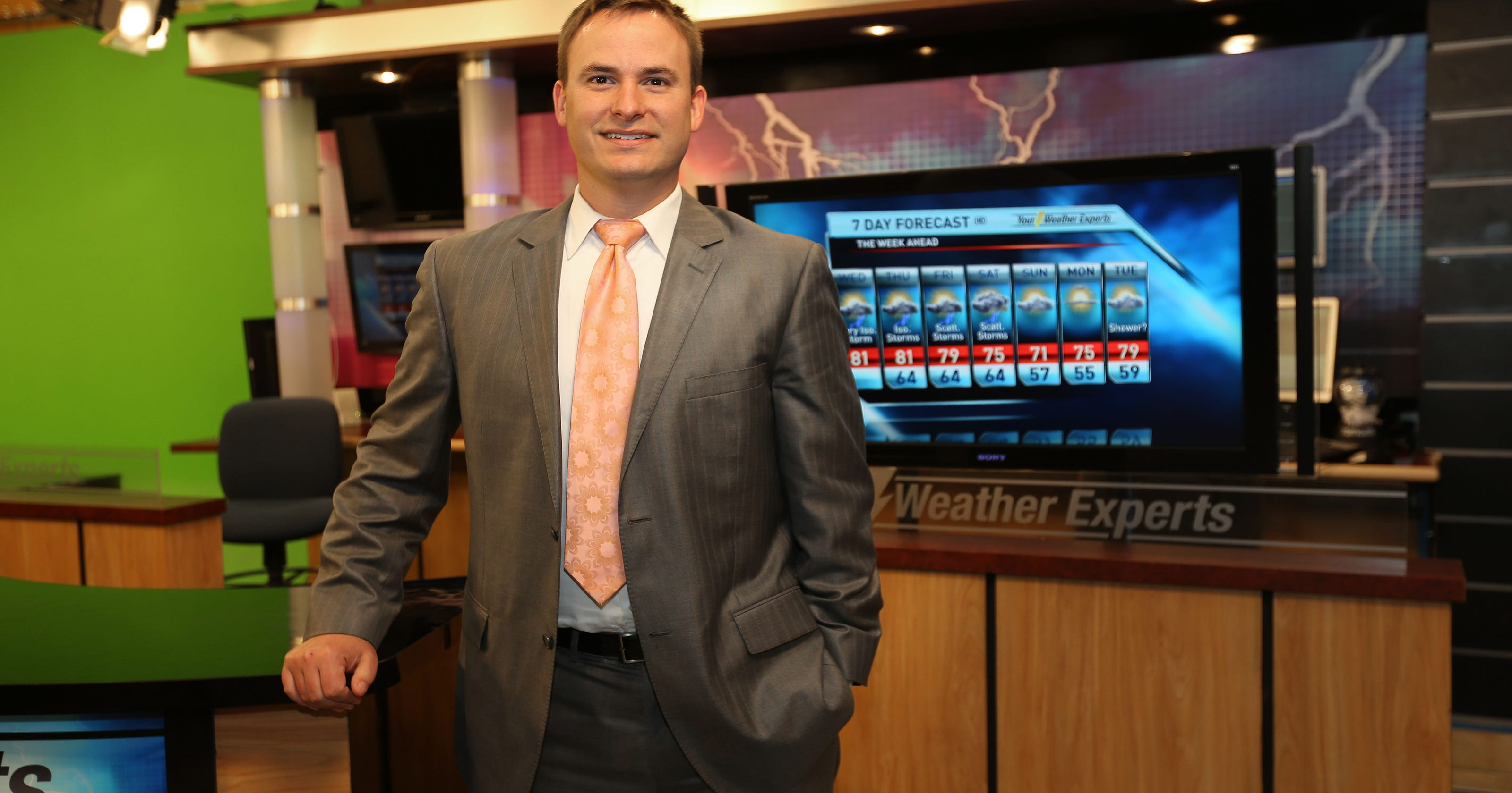 Pokin Around: Who's the most accurate weather forecaster?