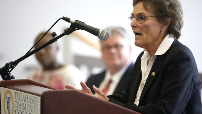 After harsh criticism from Education Commissioner Richard Corcoran, Susanne Homant, CEO of The Able Trust, abruptly retired.