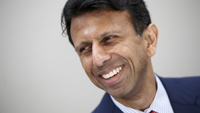 Gov. Bobby Jindal will be announcing his candidacy for president in Kenner.