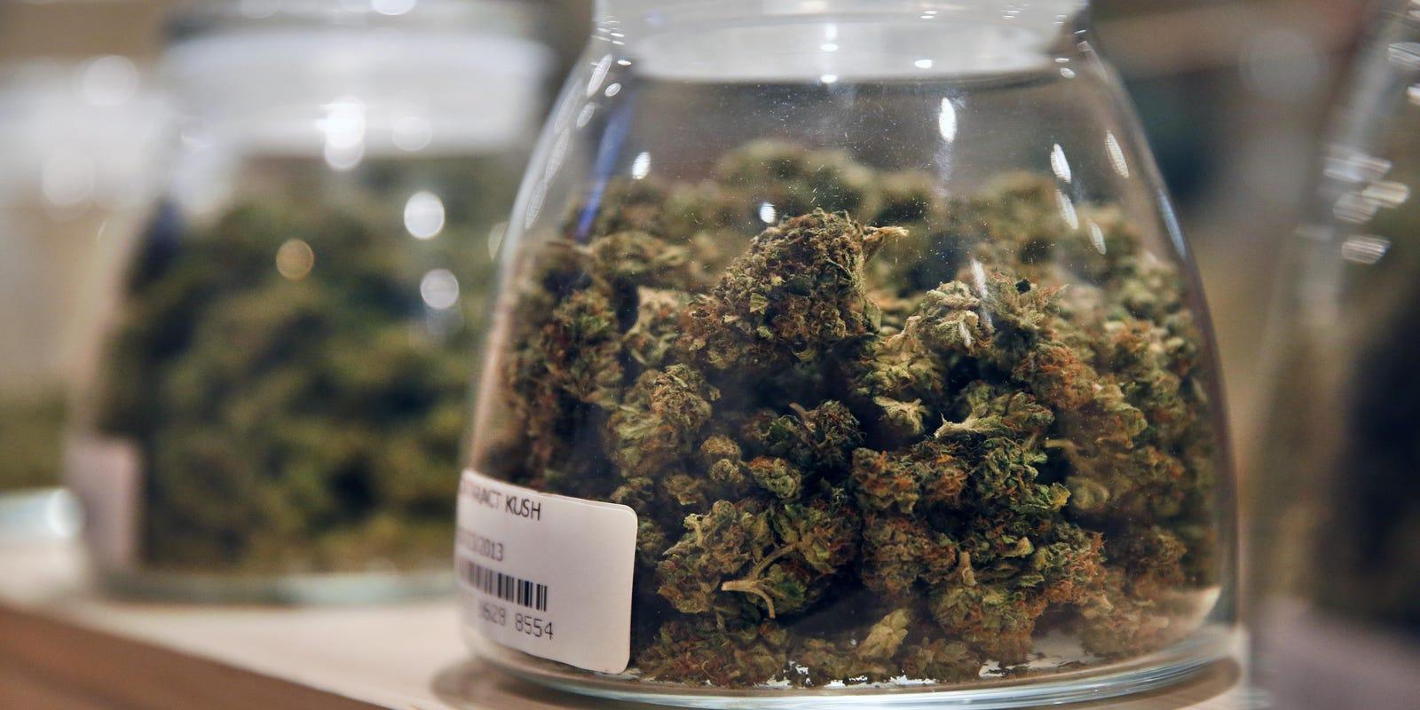 Missouri medical marijuana: 192 dispensaries by 2020