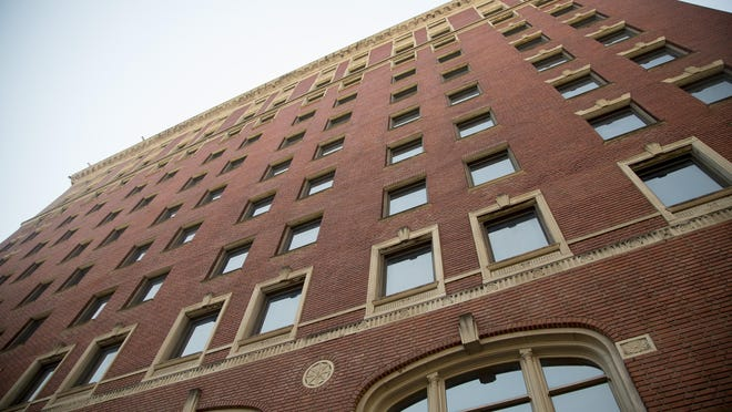 The Renaissance Des Moines Savery has been closed since September 2016 for a renovation project. Hotel owners say they are working on a reopening date.
